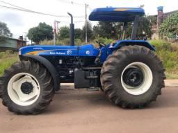Trator NH 7630