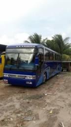 Ônibus Scania 113 - 1993