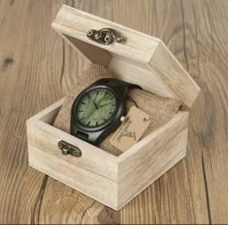 AW Relógio Bobo Bird F03