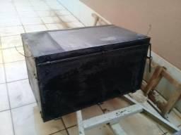 Caixa de cozinha(pra caminhão)