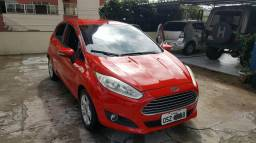 Ford New Fiesta SE 13/14 - 2013