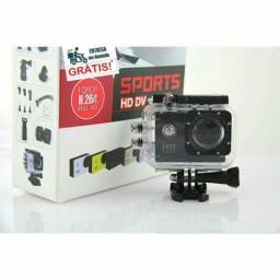 Câmera sport HD 1080 *Entrega grátis