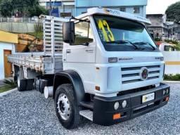 Vw 15190 Worker Ùnico Dono !! 164.000 km Originais !! - 2013