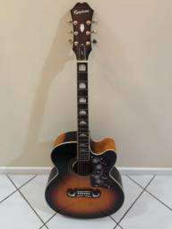 Vendo violão Epifhone