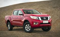 Nissan Frontier SE AT 4X4 2018 - 2018