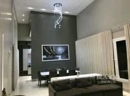 Casa condomínio Montenegro Boulevard- 4 suítes com piscina REF 026