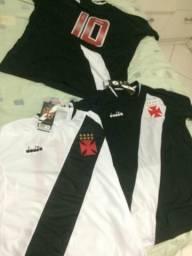 Camisas Vasco