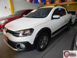 Volkswagen Saveiro CROSS 1.6 T.Flex 16v CD - 2015