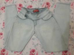 Calça jeans Biotipo