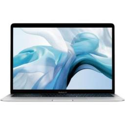 """Lançamento - Macbook Air 13.3"""" Prateado 128Gb (2018)"""