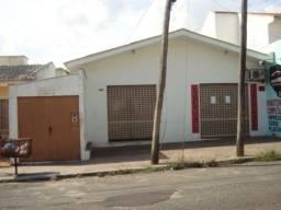 Casa para alugar com 1 dormitórios em Nossa senhora do rosário, Santa maria cod:2205