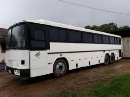 Vendo ou troco ônibus scania Itapemirim trucado.aceito troca.negócio - 1985