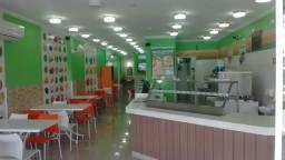 Ponto comercial; restaurante/lanchonete, Centro de São José dos Pinhais
