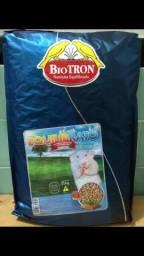 Ração Biotron Equilibrato, Gerbos e Hamster