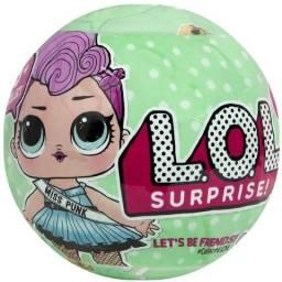 Lol Doll Serie 2- Miss Punk- Produto Original Pronta Entrega
