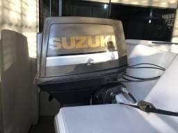 Vendo Motor Suzuki 85hp - 1995