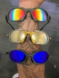 8b44b9d69b101 Óculos Oakley Romeo 1 lente Polarizada Varias Cores