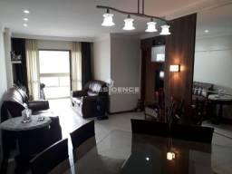 Apartamento à venda com 4 dormitórios em Praia da costa, Vila velha cod:2442V