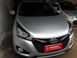 Hyundai hb20X automático 2015 - 2015