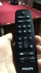 Philips FX-10 sem detalhes.