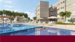 Apartamento com 3 quartos e suíte! ZERO de entrada em São Lourenço! Pertinho da UPA