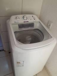 Máquina de lavar novinha Electrolux 10,5