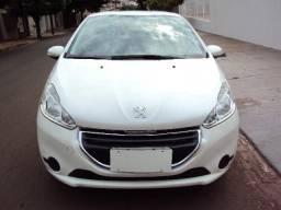Peugeot 208 ,Aceito troca por carro de menor valor/ Financio - 2015