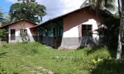 Terreno 1050m² com construções (Pousada desativada) Suites, Chale etc. Cidade de Itaparic