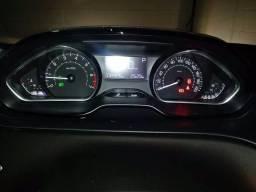 Duvido igual- Peugeot 2008 1.6 flex griffe 4p at - 2017