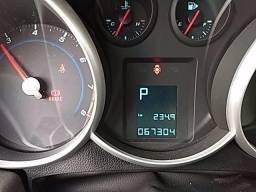 Duvido igual-Gm - Chevrolet Cruze sport lt 1.8 16v flex power at.4p