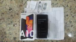 Samsung A10 Lindo!!!