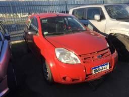 Batido Ford ka 1.0 2011 - 2011