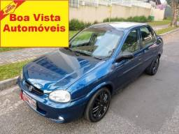 Gm - Corsa Sedan Classic Vhc C/ Direção Hidráulica - Super Oferta Boa vista Automóveis - 2003
