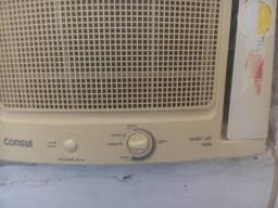 Ar - condicionado Consul 7500btus (Gelando Perfeitamente)