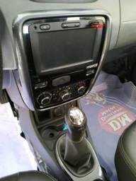 Carro - Renault Dust -Azul - 2013