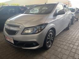 Ônix LTZ automático 2014 - 2014