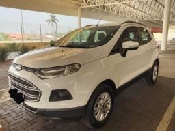 Ford EcoSport 2017 - SE 1.6 - Novíssima - 2016