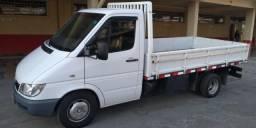 Sprinter 413 2010 carroceria - 2011