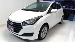 Hyundai HB20 C.Style/C.Plus 1.6 Flex 16V Aut