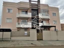Apartamento à venda com 3 dormitórios em Oficinas, Ponta grossa cod:1493