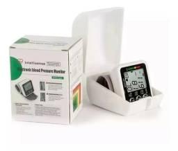Medidor De Pressão Arterial Digital X12x R$ 9,99 x Entrega Grátis x Garantia 3 m