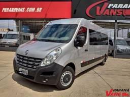 Renault Master Minibus VIP 16 Lugares 5P - 2014