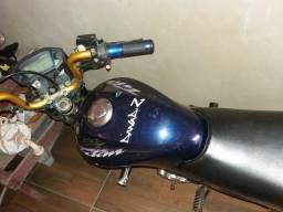 Terreno + moto - 2002