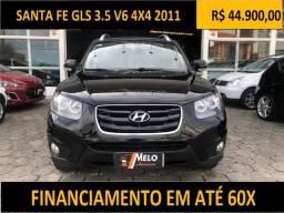 Hyundai Santa Fe GLS 3.5 V6 4x4 2011 - 2011