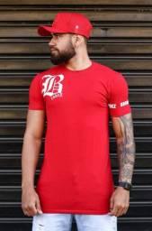 Camisas estilo jogador e pagodeiro