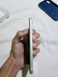IPhone XR de 128 gigas branco