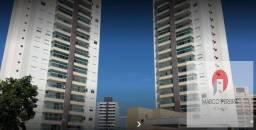 Apartamento à venda com 3 dormitórios em Vila aviacao, Bauru cod:4106