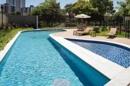 Apartamento no Cordeiro com 3 Quartos, sendo 1 suíte, 62 m², à Venda por 319 mil