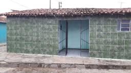 Casa no campo da Angola