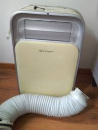 Ar condicionado super potente!